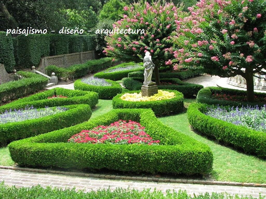 Proyectos idea jardines mantenimiento y control de plagas for Diseno de jardines online gratis