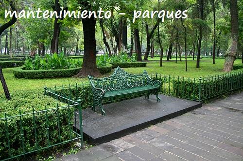 IDEA JARDINES - Jardines - Mantenimiento - Control de plagas - Fumigación
